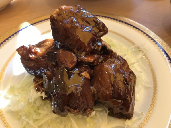 中国料理 紫微星 奈良斑鳩店 (34)