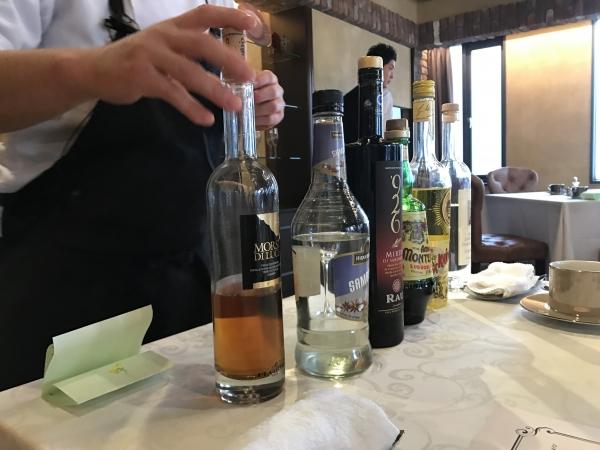 リストランテ イル・プリンチペ (29)