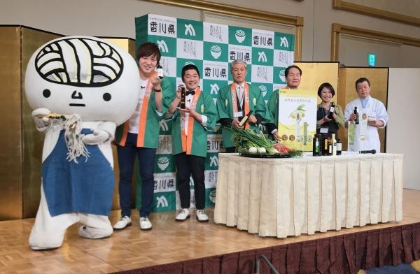 さぬきうまいもん祭りin大阪 2018 (13)-2