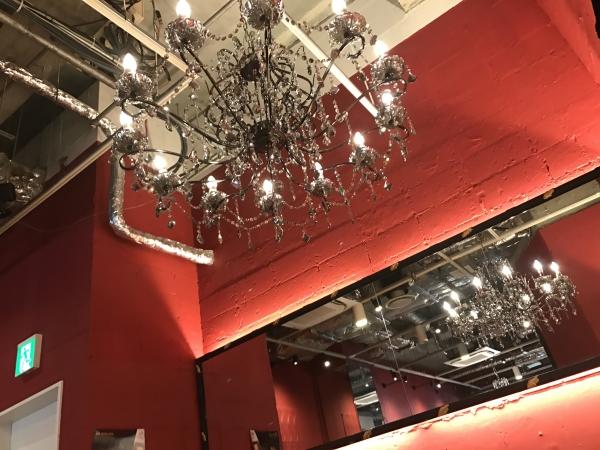 タイ フード ラウンジ ディー(Thai Food Lounge DEE) 心斎橋本店 (6)