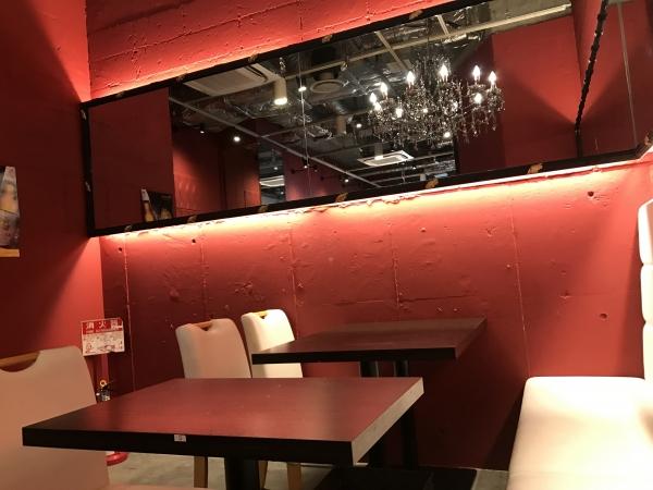 タイ フード ラウンジ ディー(Thai Food Lounge DEE) 心斎橋本店 (7)