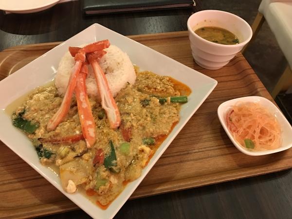 タイ フード ラウンジ ディー(Thai Food Lounge DEE) 心斎橋本店 (9)