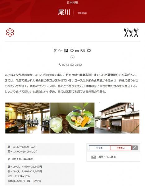 料理旅館 尾川 (87)