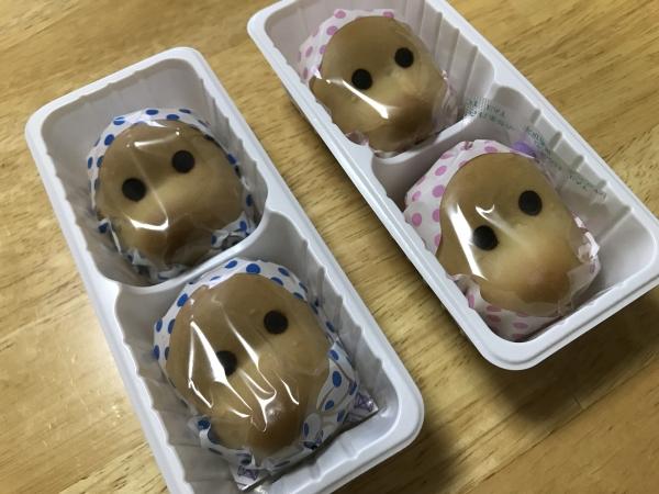 どじょう掬い饅頭 中浦食品 (9)