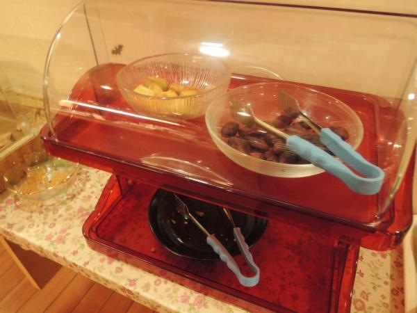 名門大洋フェリー 宿泊・夕食・朝食 (9)