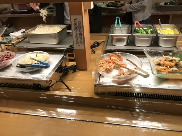名門大洋フェリー 宿泊・夕食・朝食 (52)