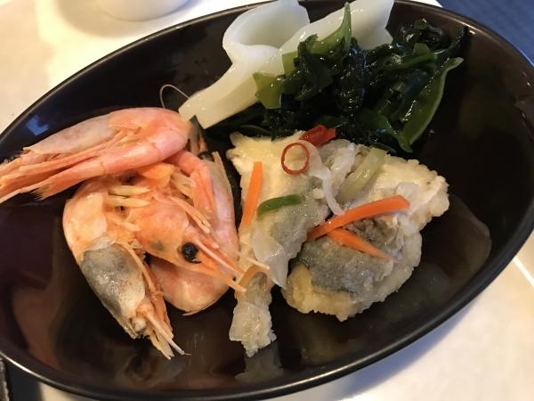 名門大洋フェリー 宿泊・夕食・朝食 (58)