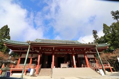 延暦寺・大講堂1