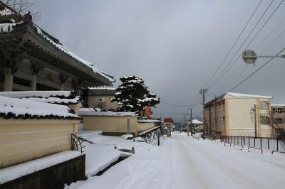 函館・称名寺