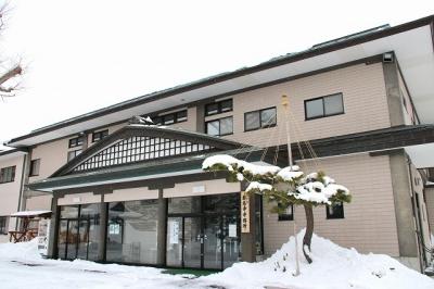 函館・称名寺 寺務所