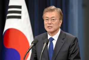 20180124文韓国大統領