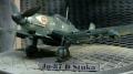 Ju87D-1左より