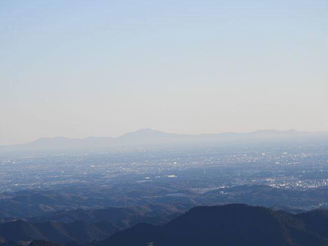 e 筑波山