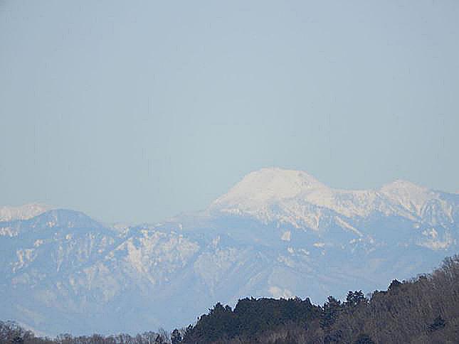 h 白根山