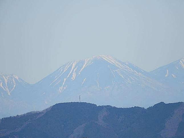 i 男体山