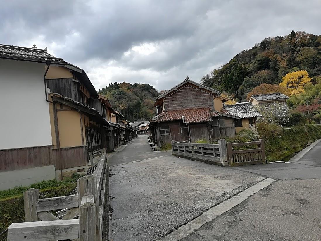 【旅育2017】石見銀山