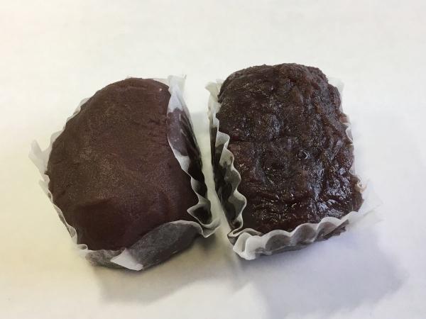 2017-11-30 かまだ川渡餅