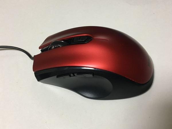 2018-01-30 マウス