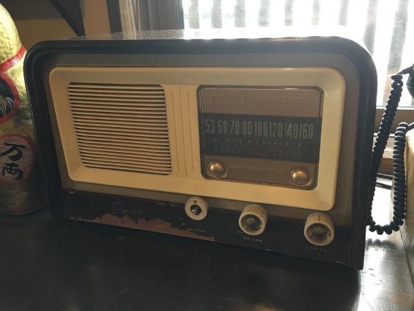 2018-02-11 古いラジオS