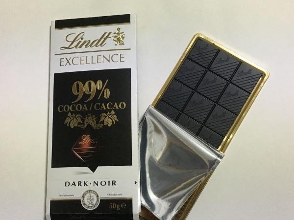 2018-02-15 チョコ99%