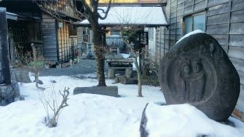 【 元日の奈良井宿 】②