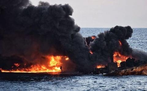 日本列島のほぼ全域の海と海岸がもうすぐ死ぬ
