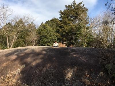 千畳敷岩02