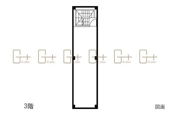 G1358-間取り③