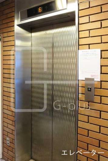 G1371-エレベーター