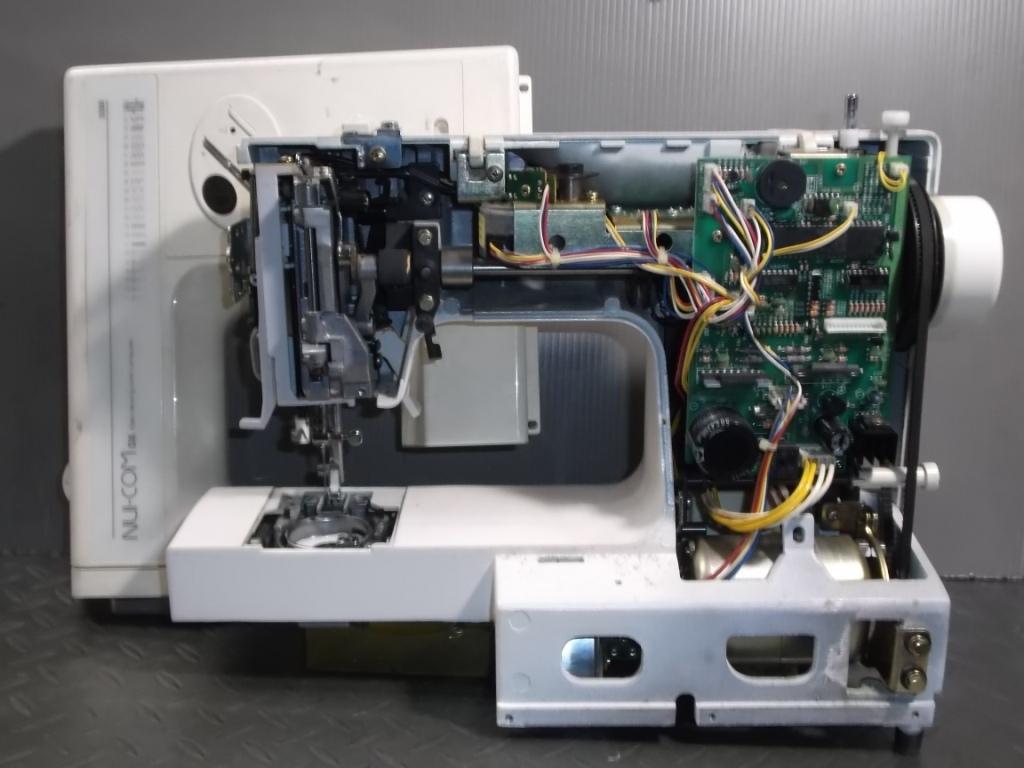 NUICOM DX5550-2