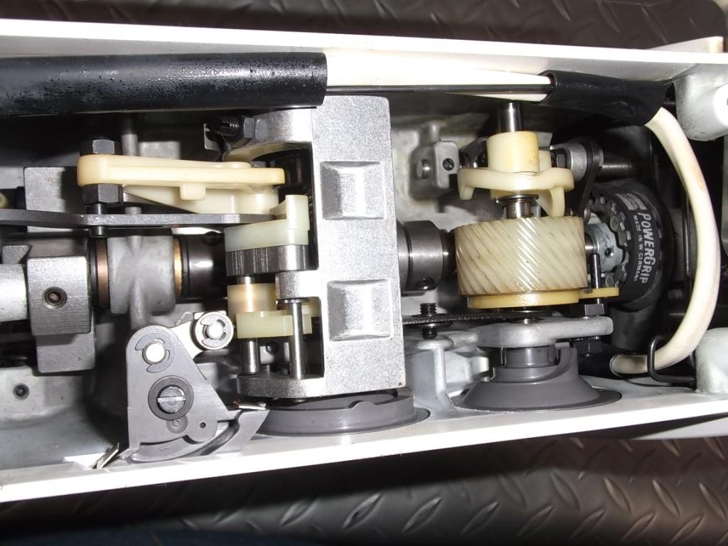 Lotus tsp-4