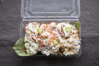 0211鮭の飯寿司