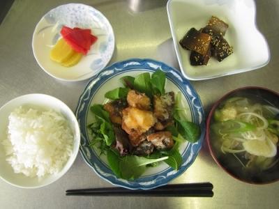 にしん親子料理教室!