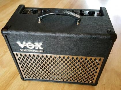 vox 15
