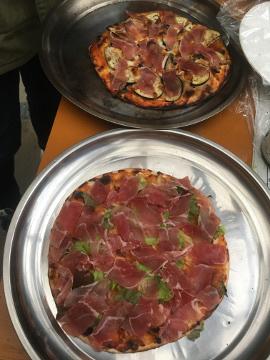 29年度秋のピザ焼き6