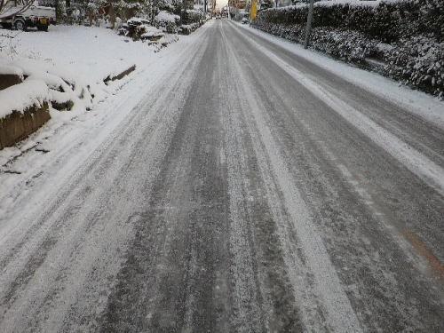 積雪 2018 1 25-3
