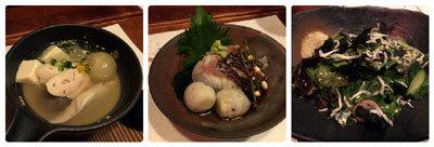 SHINの優しい料理