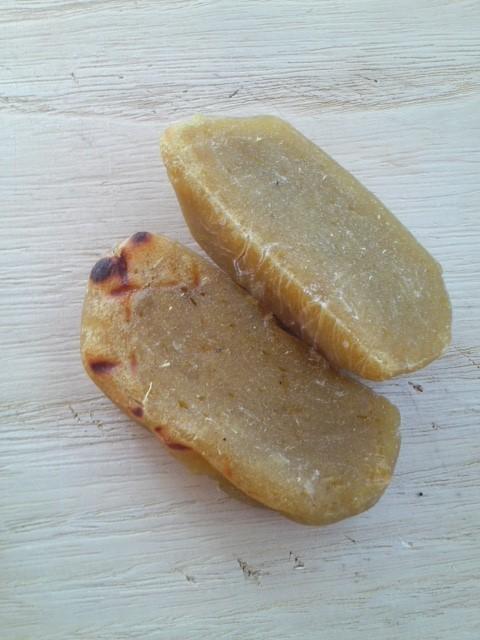 長崎名物「かんころ餅」
