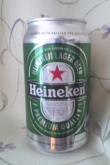 Heineken(ハイネケン)