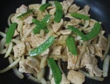 豚ロースの甘辛山椒焼き 調理⑥