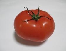 お揚げトマト 材料①