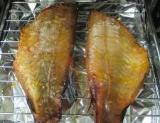赤魚 調理①