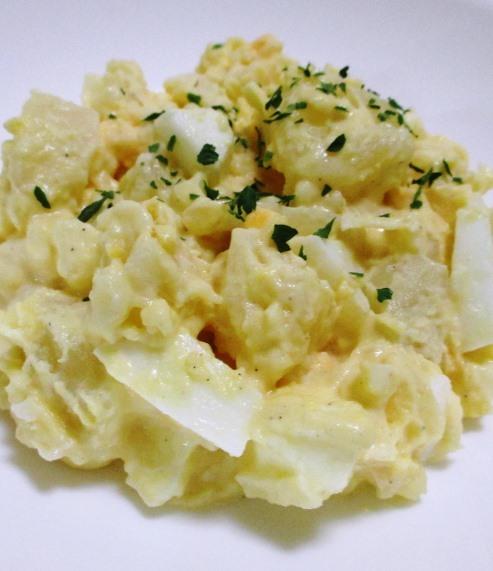 ポテトサラダ 大