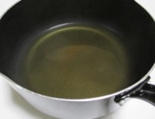 カニカマ白菜 調理①