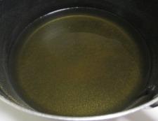 揚げ出したこ焼き 調理①