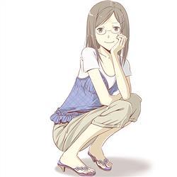 『夏目友人帳』の「笹田」はかわいい