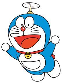 """""""日本を代表する""""キャラクターランキングwww → 1位 ドラえもん 2位ピカチュウ 3位マリオ"""