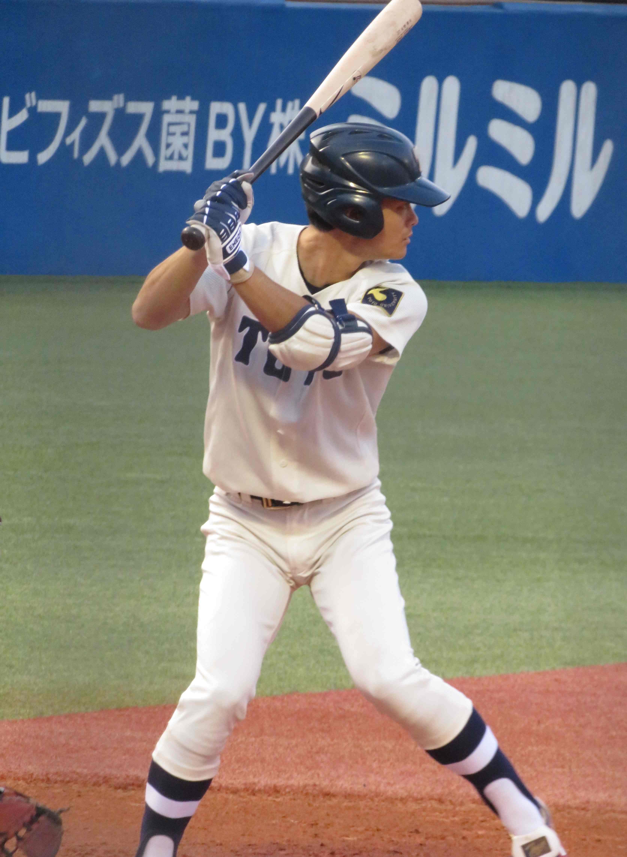 20171104東洋大 田中