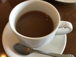 想苑のコーヒー
