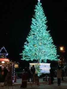 はこだてクリスマスファンタジー2017-1